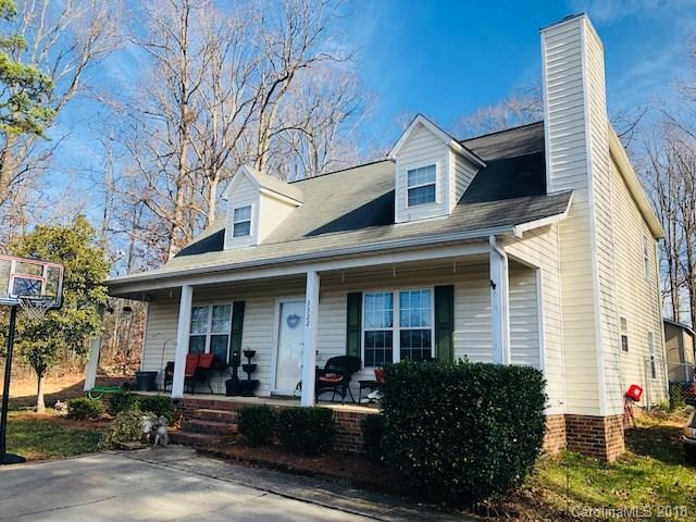 3322 N Rocky River Road, Monroe, NC 28110 (#3354274) :: Stephen Cooley Real Estate Group