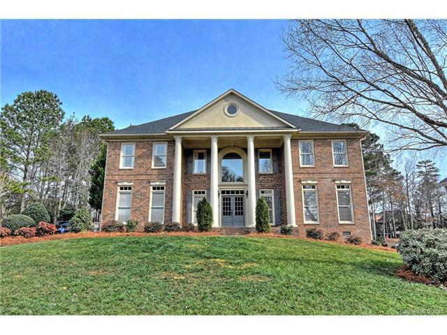 16519 Bridgehampton Club Drive, Charlotte, NC 28277 (#3354276) :: Charlotte's Finest Properties