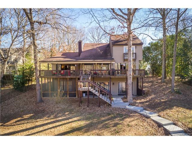 3977 Burton Lane, Denver, NC 28037 (#3354302) :: The Ann Rudd Group