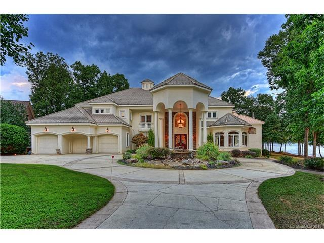 8236 Bay Pointe Drive, Denver, NC 28037 (#3354305) :: Carlyle Properties