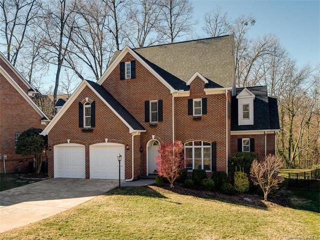 3708 Eastover Hills Court, Charlotte, NC 28211 (#3354316) :: Pridemore Properties
