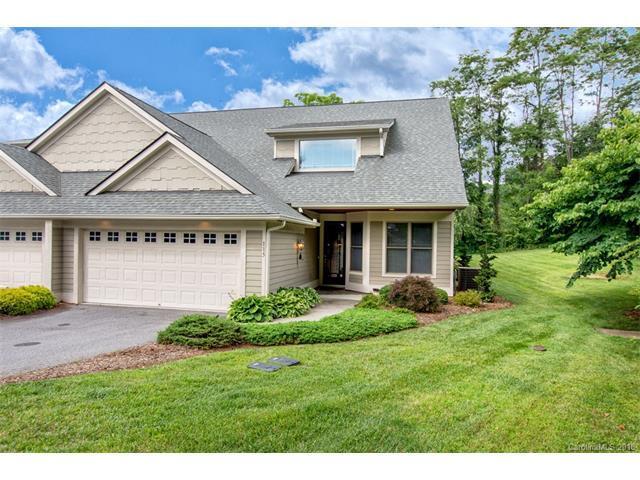 115 Augusta Circle, Waynesville, NC 28786 (#3354343) :: Miller Realty Group