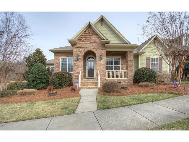11103 Warfield Avenue, Huntersville, NC 28078 (#3354345) :: Miller Realty Group