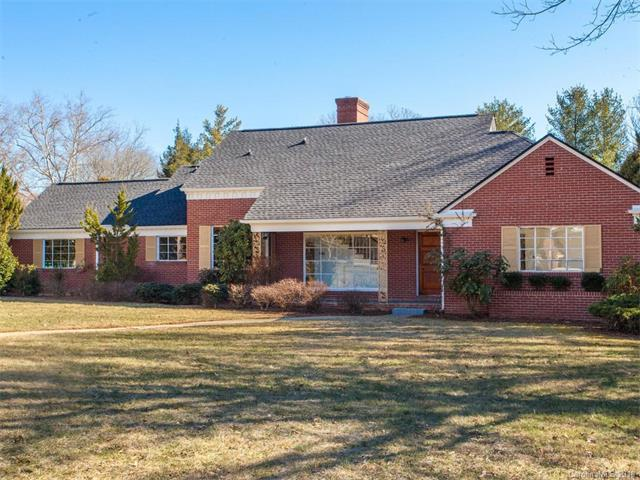 340 Midland Drive, Asheville, NC 28804 (#3354351) :: Exit Mountain Realty
