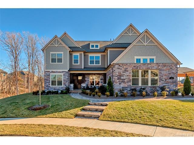 6111 Macdara Glenn Court, Charlotte, NC 28226 (#3354373) :: LePage Johnson Realty Group, LLC