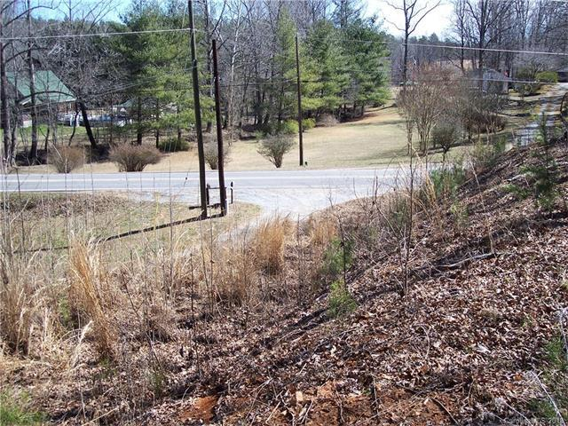 2537 Nc Hwy 108 Highway Lot #3 & 4, Columbus, NC 28722 (#3354379) :: The Ramsey Group
