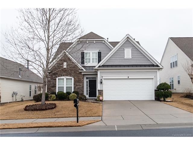 11520 Hastings Place, Indian Land, SC 29707 (#3354380) :: Zanthia Hastings Team