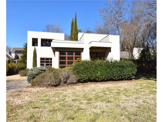 2200 Cloister Drive, Charlotte, NC 28211 (#3354391) :: Miller Realty Group