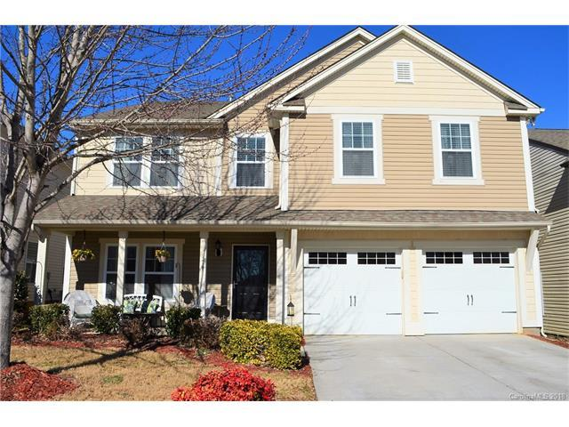 119 S Cromwell Drive #84, Mooresville, NC 28115 (#3354396) :: Zanthia Hastings Team
