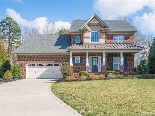 117 Avaclaire Way #11, Indian Trail, NC 28079 (#3354402) :: The Beth Smith Shuey Team