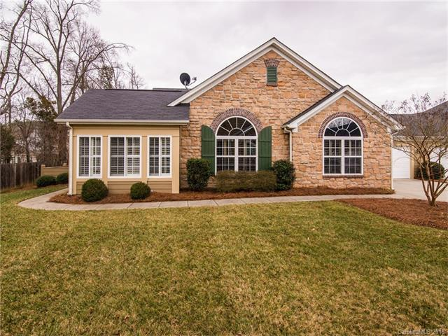5465 Prosperity View Drive, Charlotte, NC 28269 (#3354441) :: The Ramsey Group