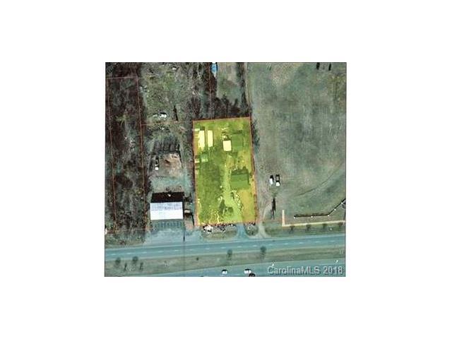 12095 University City Boulevard, Harrisburg, NC 28075 (#3354453) :: High Performance Real Estate Advisors