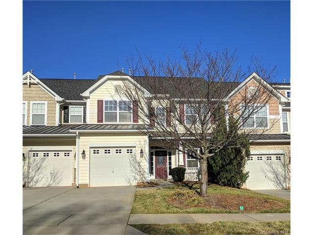 745 Winding Way #218, Rock Hill, SC 29732 (#3354470) :: Miller Realty Group