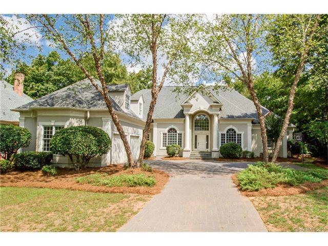 11747 Dan Maples Drive, Charlotte, NC 28277 (#3354497) :: Miller Realty Group