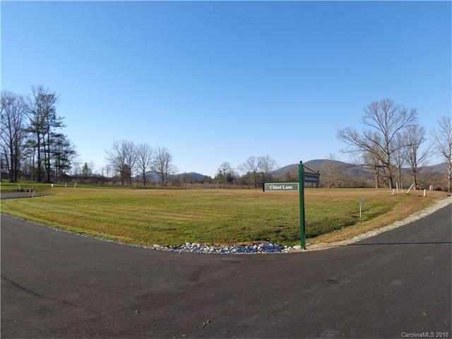 Lot #97 Blacksmith Run Drive #97, Hendersonville, NC 28792 (#3354525) :: The Ann Rudd Group