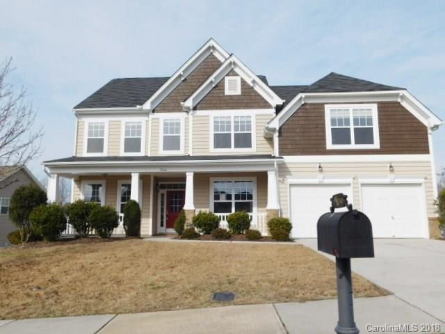 9166 Marasol Lane, Concord, NC 28027 (#3354538) :: The Ramsey Group