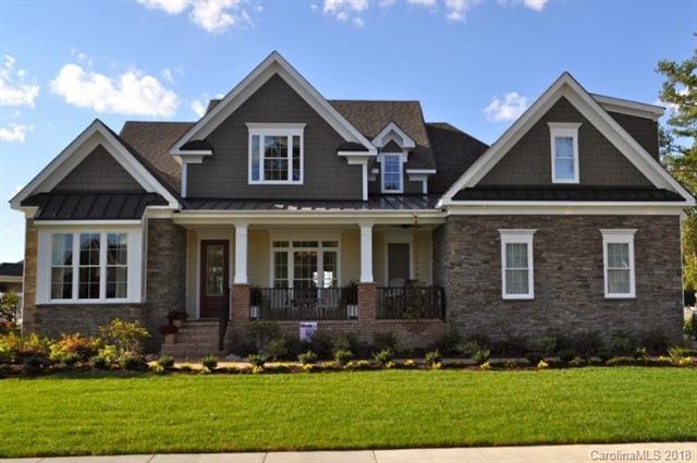 7134 Cobblefield Lane #10, Denver, NC 28037 (#3354563) :: Stephen Cooley Real Estate Group