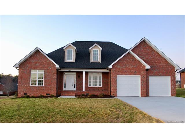 2943 Mehling Drive #6, Lincolnton, NC 28092 (#3354590) :: Stephen Cooley Real Estate Group