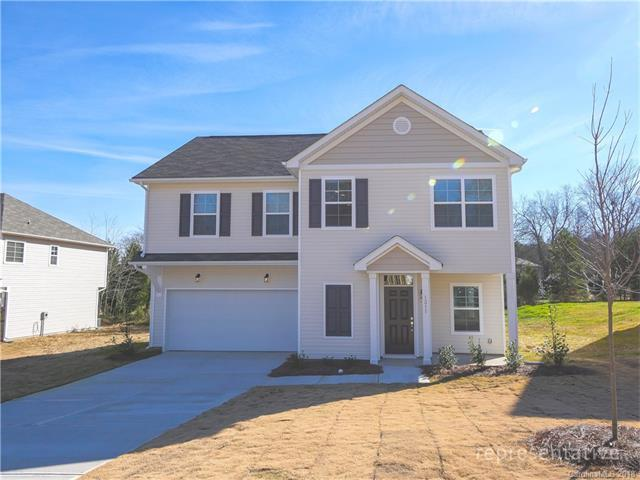 1242 Oak Haven Drive, Salisbury, NC 28146 (#3354607) :: LePage Johnson Realty Group, LLC