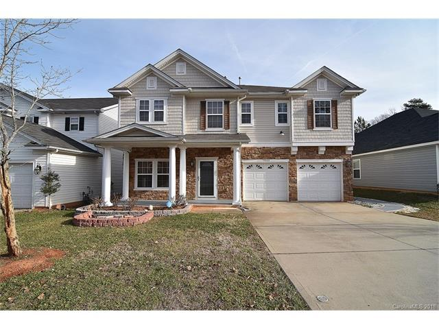 15603 Normans Landing Drive, Charlotte, NC 28273 (#3354609) :: Exit Mountain Realty