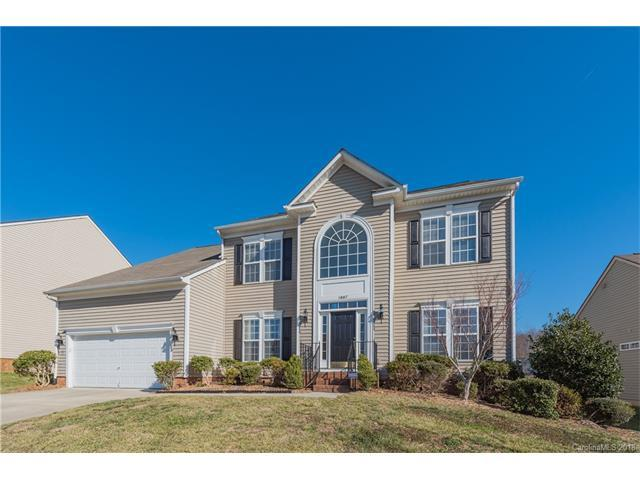 1007 Bailey Kendall Way, Belmont, NC 28012 (#3354687) :: The Elite Group