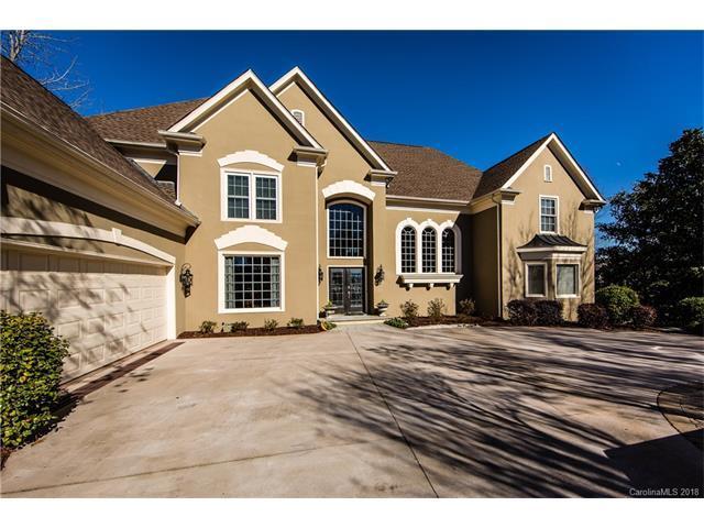 16105 Woolwine Road, Charlotte, NC 28278 (#3354706) :: Cloninger Properties