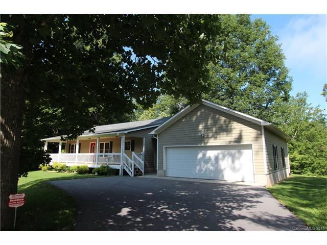 68 Wheatridge Road, Sylva, NC 28779 (#3354714) :: Exit Mountain Realty