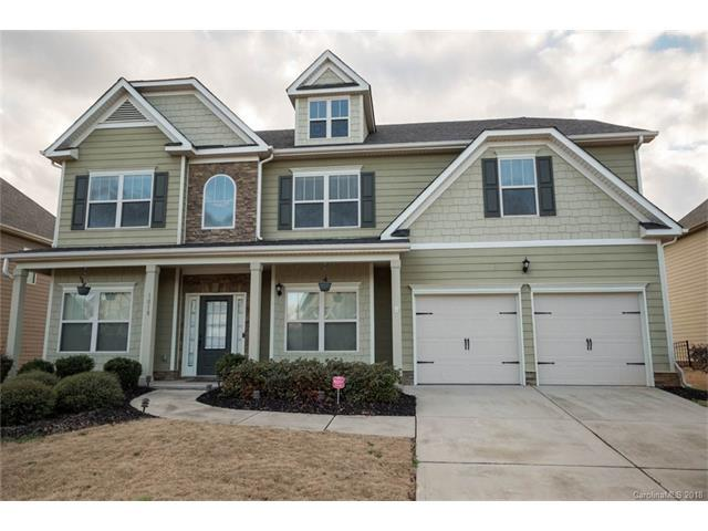 1018 Potomac Road #120, Indian Trail, NC 28079 (#3354718) :: The Andy Bovender Team