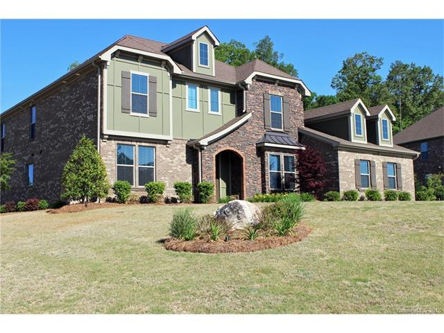 742 Lingfield Lane, Waxhaw, NC 28173 (#3354754) :: The Andy Bovender Team