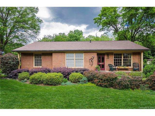 4923 Greenbrook Drive, Charlotte, NC 28205 (#3354756) :: Exit Mountain Realty