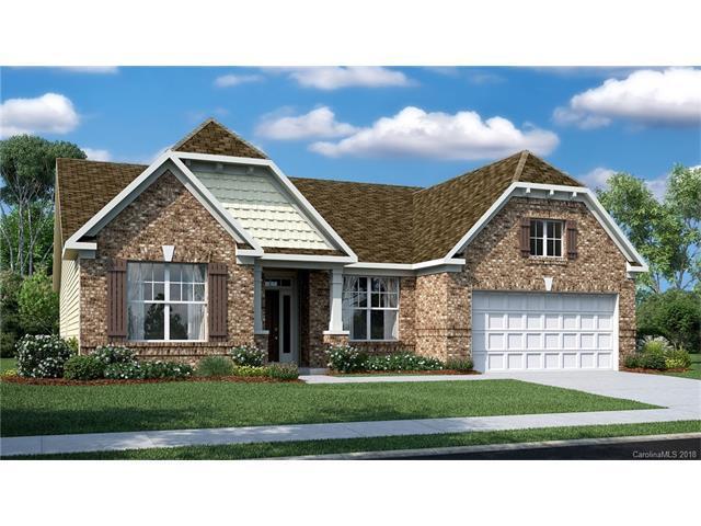 206 Houston Blair Road #50, Stallings, NC 28104 (#3354770) :: The Ramsey Group
