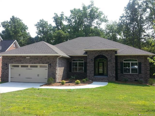 423 Red Door Drive #68, Rock Hill, SC 29732 (#3354783) :: Exit Mountain Realty