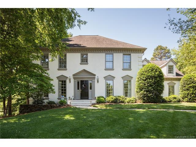 6936 Cameron Glen Drive, Charlotte, NC 28210 (#3354794) :: Exit Mountain Realty