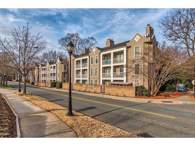 230 S Cedar Street #2, Charlotte, NC 28202 (#3354813) :: The Elite Group