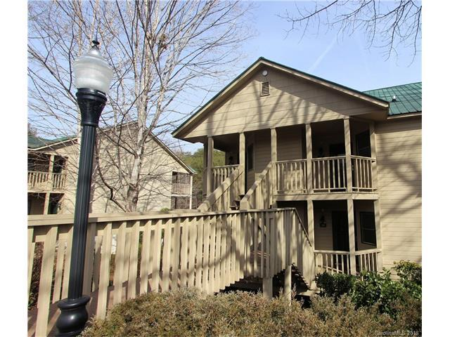160 Whitney Boulevard #38, Lake Lure, NC 28746 (#3354843) :: Miller Realty Group
