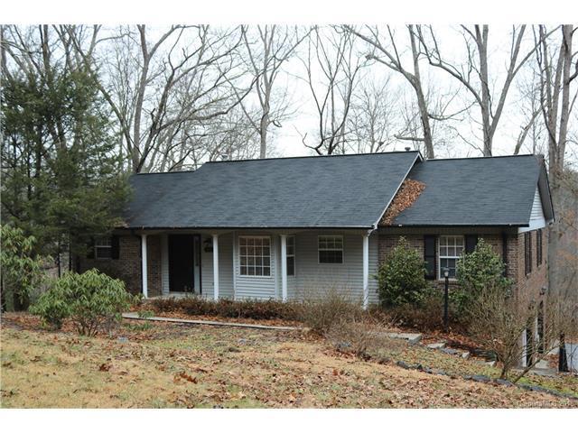 425 Hunters Glen Lane, Hendersonville, NC 28739 (#3354879) :: Exit Mountain Realty