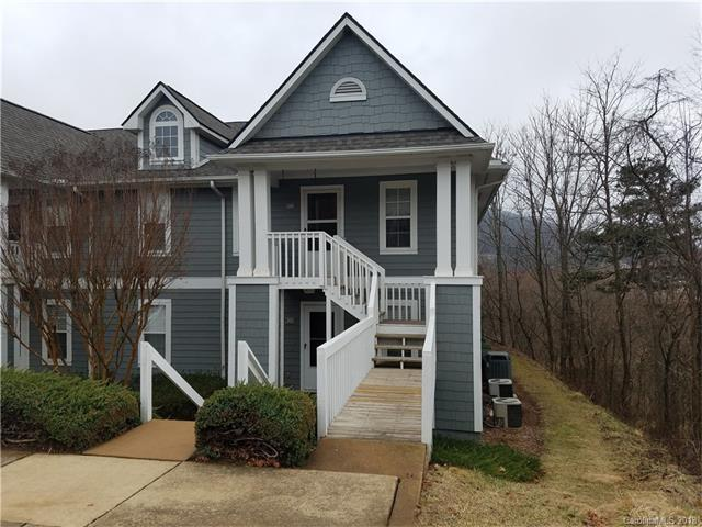 3506 Florham Place #3506, Asheville, NC 28806 (#3354940) :: Miller Realty Group