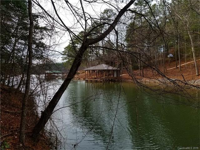 118 Edgewater Court #33, Granite Falls, NC 28630 (#3354958) :: MartinGroup Properties