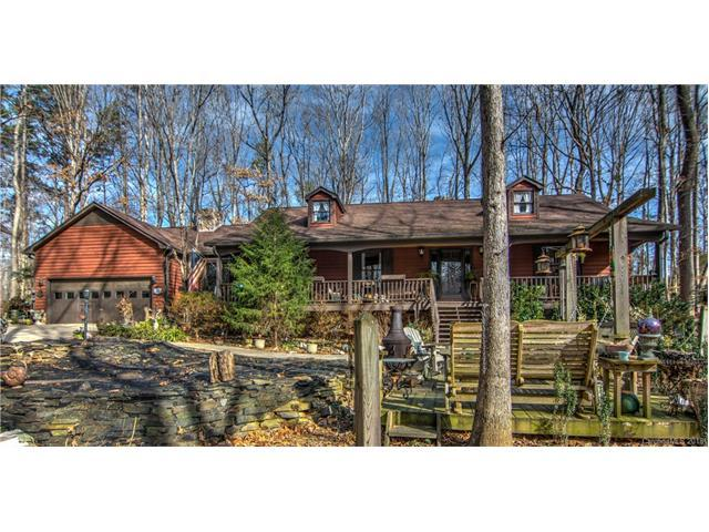 15 Squaw Valley Drive, Lexington, NC 27295 (#3354988) :: Cloninger Properties