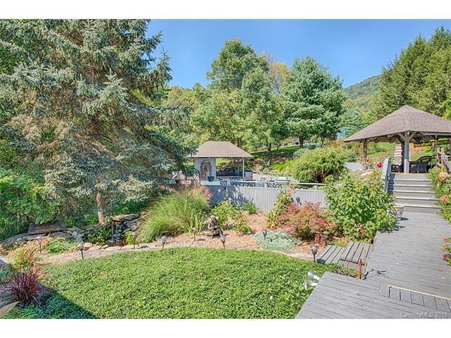 459 Rockcliffe Lane, Clyde, NC 28721 (#3355010) :: Puffer Properties