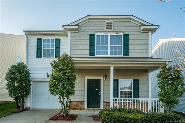 4514 Carnfeld Lane, Charlotte, NC 28215 (#3355011) :: LePage Johnson Realty Group, LLC