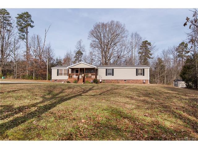 138 Deer Valley Drive, Cleveland, NC 27013 (#3355015) :: The Elite Group