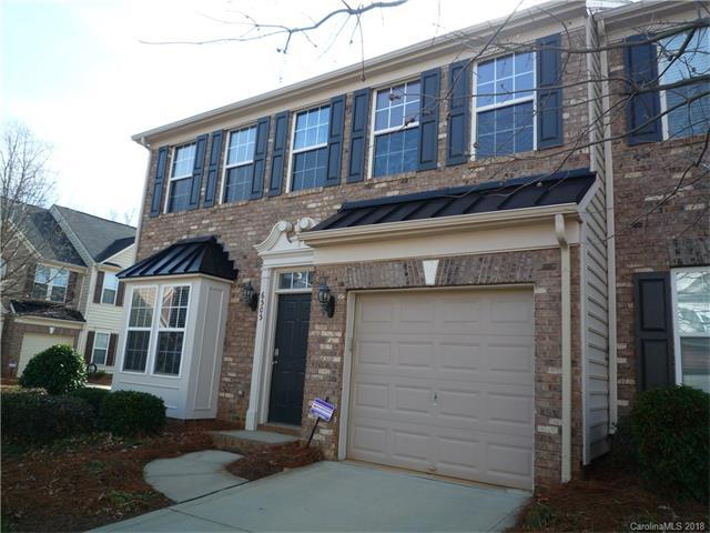6505 Central Pacific Avenue, Charlotte, NC 28210 (#3355024) :: Miller Realty Group