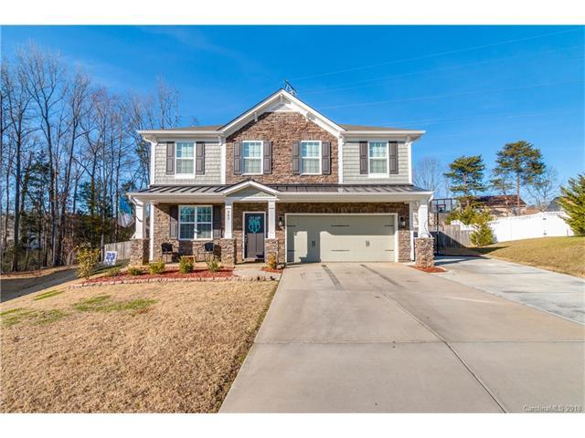 989 Autumn Glen Court #39, Lake Wylie, SC 29710 (#3355044) :: Caulder Realty and Land Co.