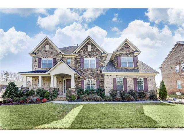 2604 Bee Ridge Court #172, Waxhaw, NC 28173 (#3355077) :: Miller Realty Group