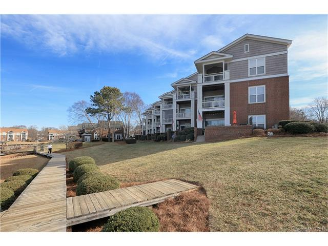 7841 Village Harbor Drive, Cornelius, NC 28031 (#3355087) :: Miller Realty Group