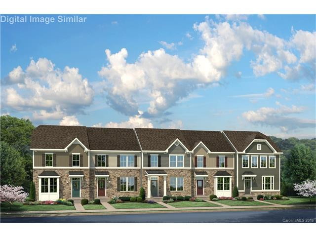 11769 Blessington Road 1012D, Huntersville, NC 28078 (#3355103) :: Miller Realty Group