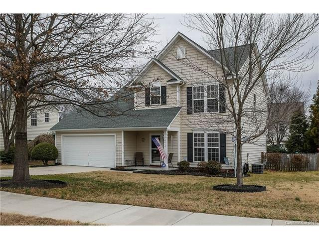 6613 Creft Circle #33, Indian Trail, NC 28079 (#3355171) :: Miller Realty Group