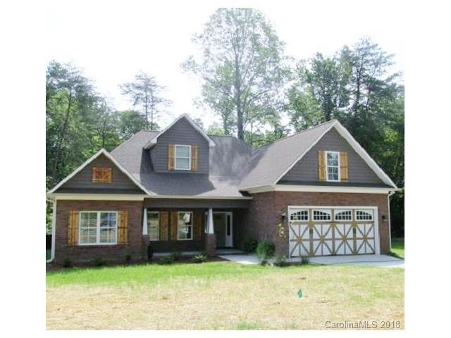 1251 Stonewyck Drive, Salisbury, NC 28146 (#3355174) :: The Andy Bovender Team