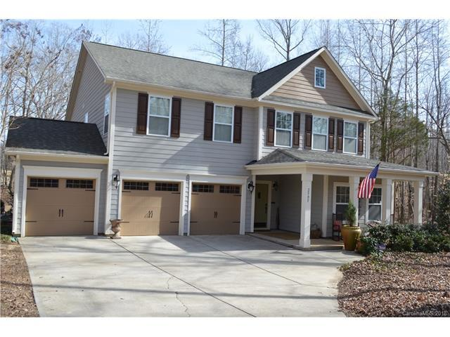 2505 Labelle Drive, Waxhaw, NC 28173 (#3355216) :: SearchCharlotte.com